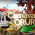 CARNAVAL  DE  ORURO 2017