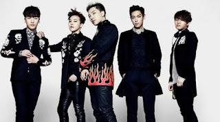Lagu BigBang Full Album Terbaru 2016