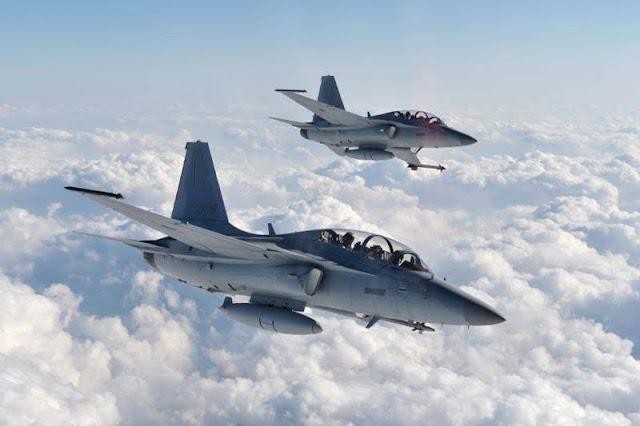 Canadian International Pilots School FA50