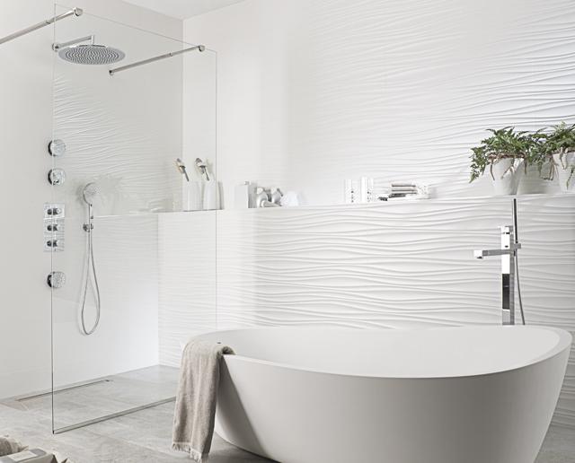 Marzua cuidando los detalles rejillas decorativas para for Plato ducha porcelanosa