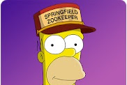 The Simpsons Tapped Out MOD APK 4.34.6 Terbaru (Unlimited Money Cash Donuts)