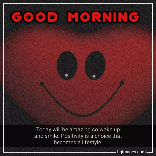 good morning smile hd images