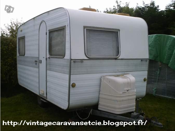 caravanes vintage et cie     ao u00fbt 2012