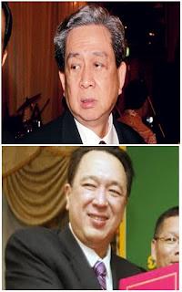 10 Richest People In Indonesia 2011: R. Budi & Michael