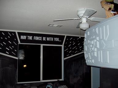 Star Wars Bedroom Decor Bedroom