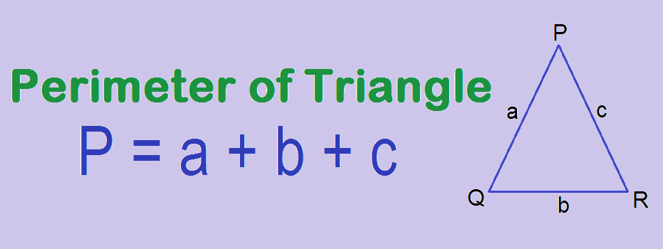 Perimeter of Triangle