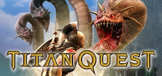 Titan Quest APK MOD Remastered Unlimited Money