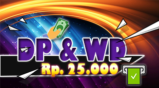 Deposit dan Withdraw di Mboplay