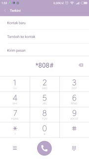 Cara Mengetahui Nomor Telkomsel Sendiri