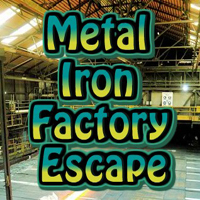 Play WowEscape-Metal Iron Fact…