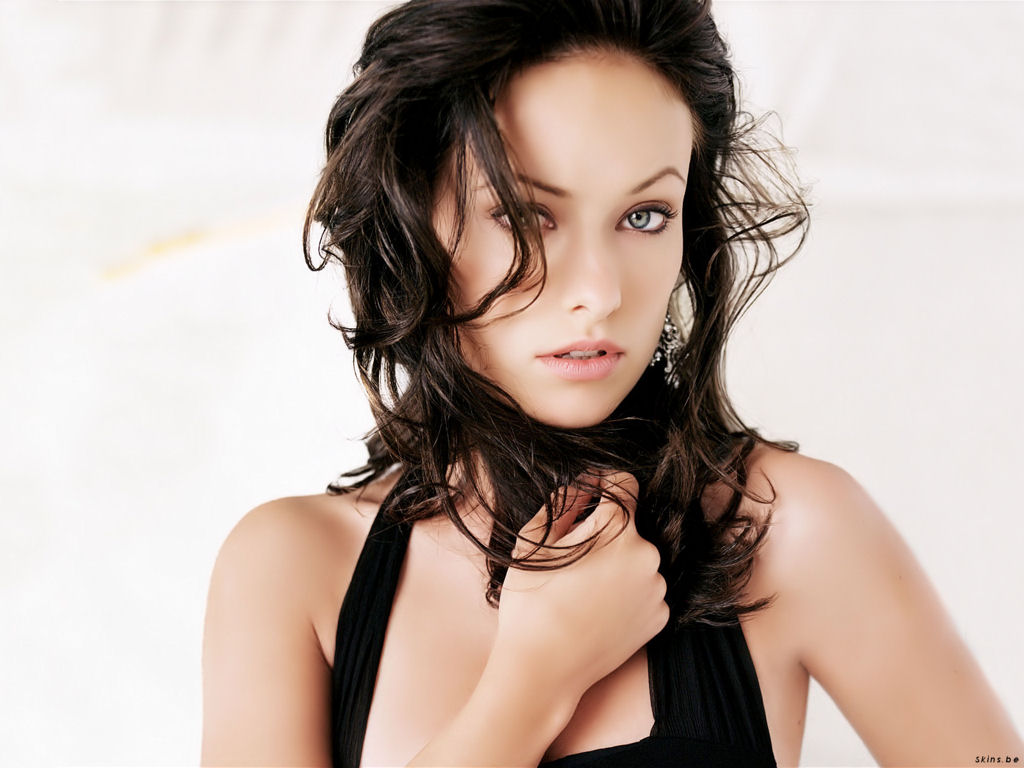 Olivia Wilde | Famous Celebrity Bible
