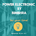 Power Electronic By Bimbhra Free Ebook Download