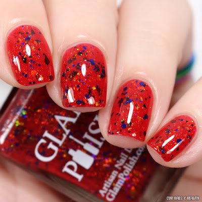 Glam Polish-Annabelle