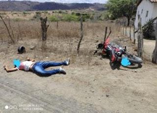 Após troca de tiros, suposto assaltante é morto pela PM na Paraíba; vídeo