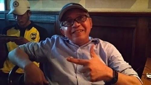 Diduga Sebut Jokowi Ingin Jadi Suharto, Aktivis ProDem Don Adam: Tapi Masih Malu-malu...