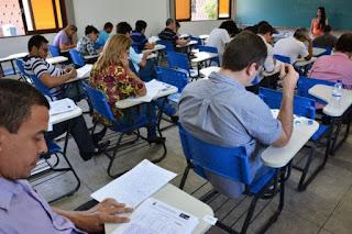 Paraíba inicia 2020 com quase 500 vagas abertas em concursos