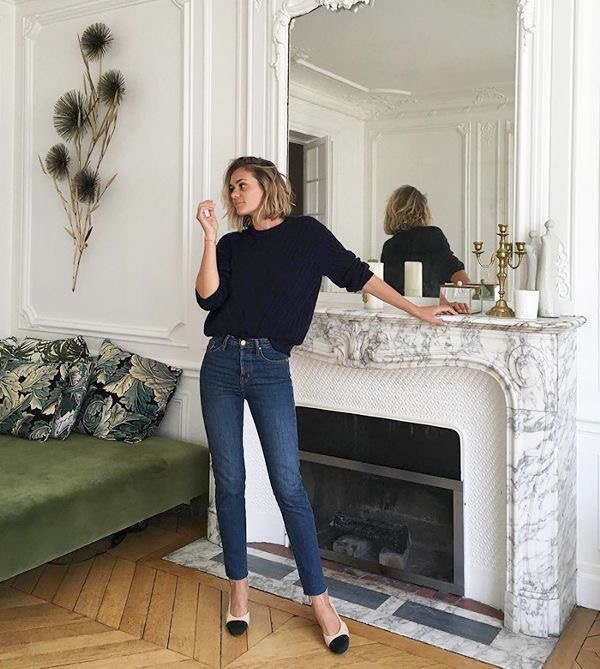 Style Inspiration | The Edit: Shopping Essentials from our Paris Editor