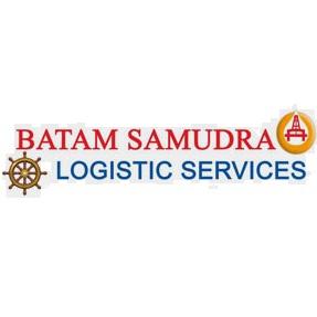 Logo PT Batam Samudra
