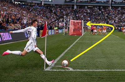 أفضل 10 أهداف لكرة القدم