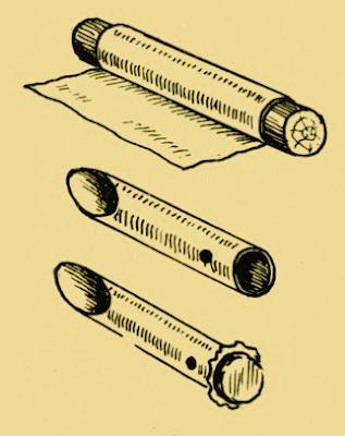 Как сделать флейту