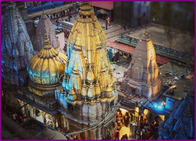 Shri-Kashi-Vishwanath-Temple-in-Hindi, Shri-Kashi-Vishwanath-ki-Mahima, Shri-Kashi-Vishwanath-Ki-Katha, Shri-Kashi-Vishwanath-Mandir-ka-Vastushilp