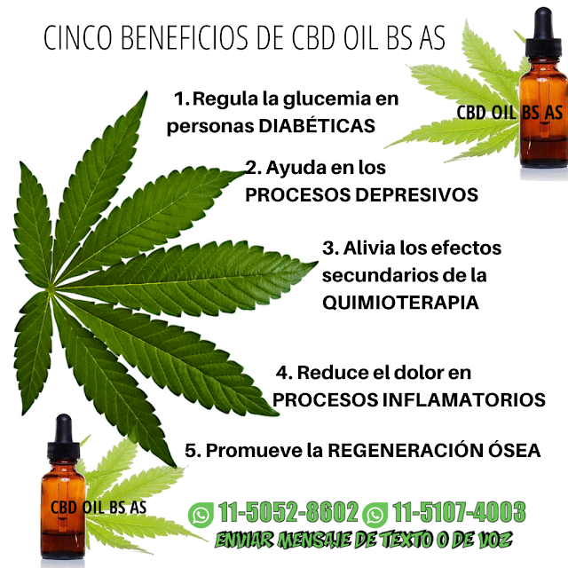 Visita Cbd Oil Bs AS