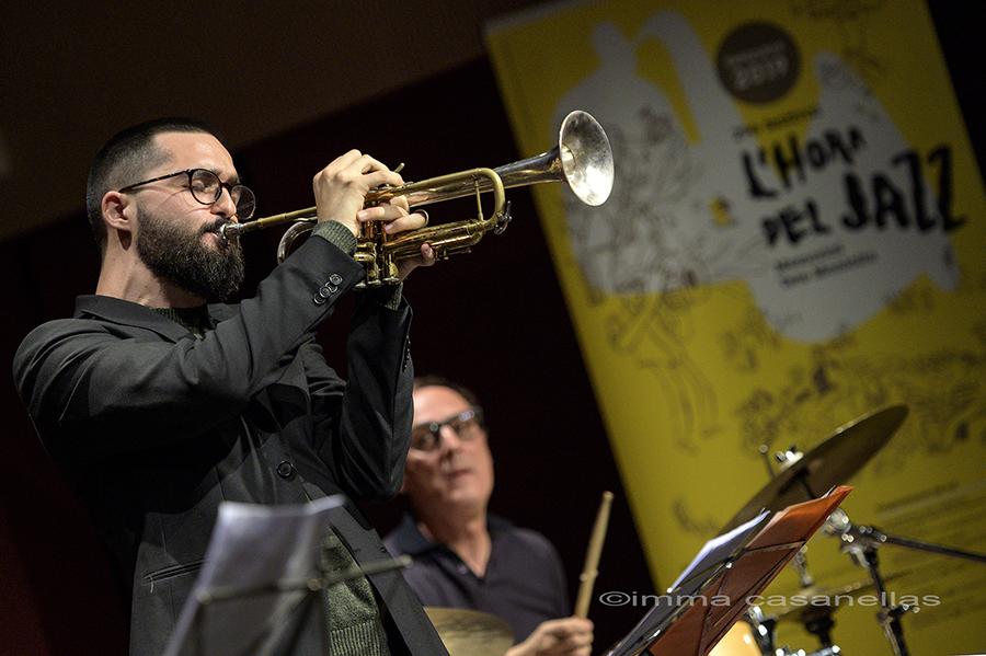 Oriol Vallès i Oriol Cot, Auditori de Vinseum, Vilafranca del Penedès, 14-setembre-2019