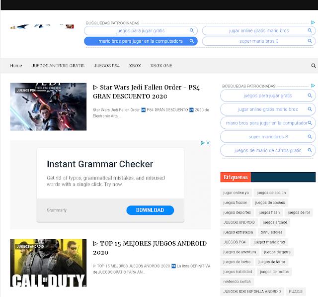 ▷ JUEGOS GRATIS PS4,XBOX,NINTENDO 2020