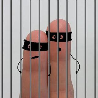 Pengalaman Pertama, Kedua dan Ketiga Menjenguk Orang Di Penjara( Lapas )