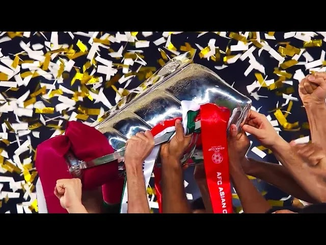 Video Moments From AFC Asian Cup UAE 2019