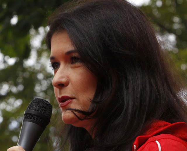 """""""Si se cumplen los requisitos tiene que haber un RR"""", dice Maripili Hernández"""