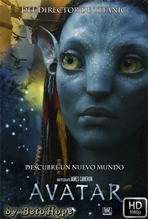 Avatar Extended [2009] [Latino-Ingles] HD 1080P [Google Drive] GloboTV