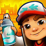 Subway Surfers Mod Apk 2.21.0 Hack Unlimited coins and Keys