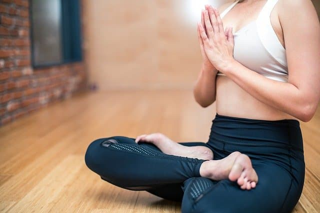 What Is Yoga And What Are Its different types of yoga