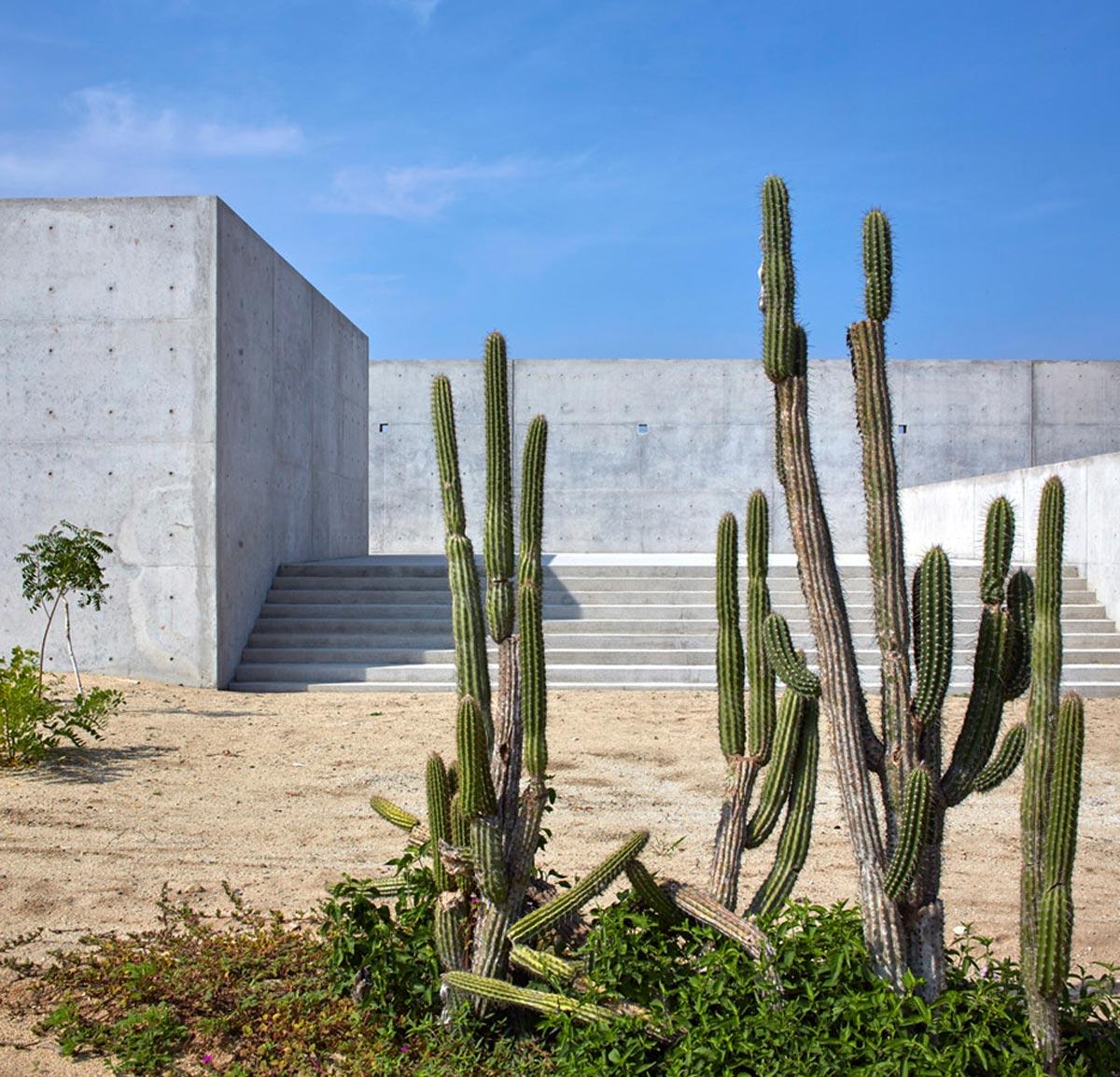 Simplicity Love Casa Wabi Mexico Tadao Ando