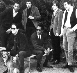 michael bloomfield - paul butterfield blues band