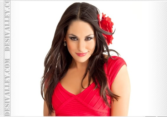 Top Sport Players Pictures  News Brie Bella Wwe Female -3575