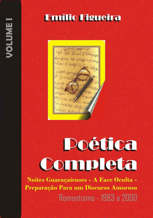 Poética Completa Emílio Figueira