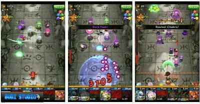 ini ia game android RPG Strategi yang sangat seru Download Fairy Hero Mod Apk (All Unlocked)