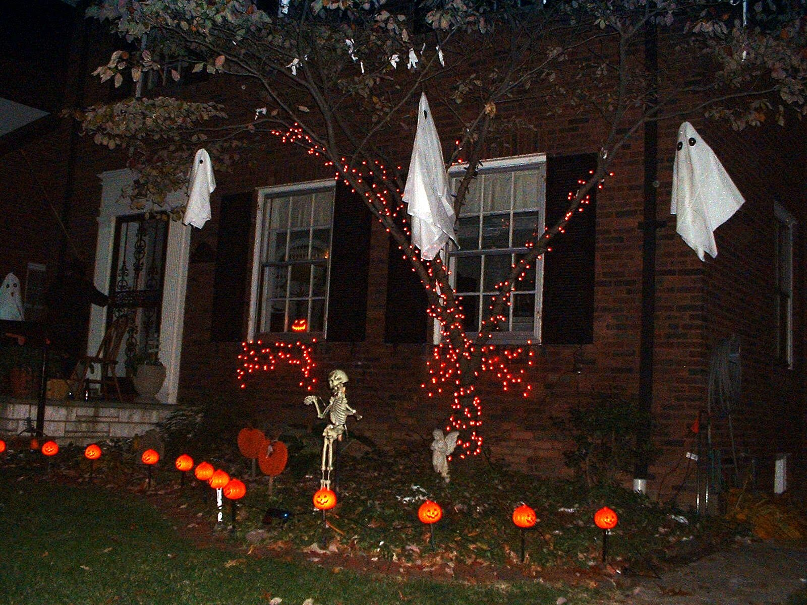 Haunted House Ideas For Garage Traffic Club