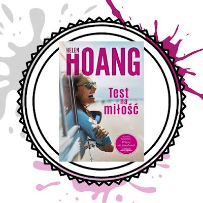 Test na miłość- Helen Hoang