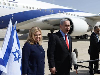 Jaksa Israel Rekomendasikan Benjamin Netanyahu Korupsi
