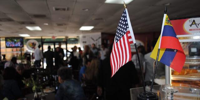 Grupo multicultural pide a Trump parar deportaciones de venezolanos a terceros países