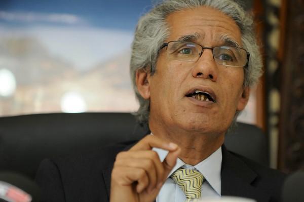 La cancillería saharaui advierte a Marruecos por su actitud: ''Ha sobrepasado los límites de la cortesía diplomática.''