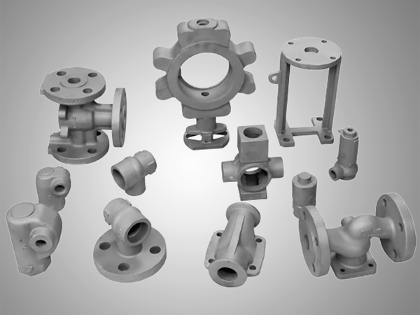 Why Valves Casting has Become Vital in Very Short Time?