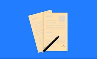 Cara Kirim Surat Lamaran Kerja Via Email