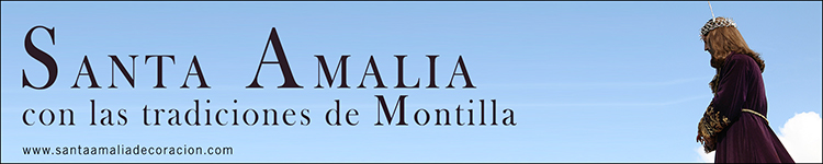 SANTA AMALIA ALTA DECORACIÓN