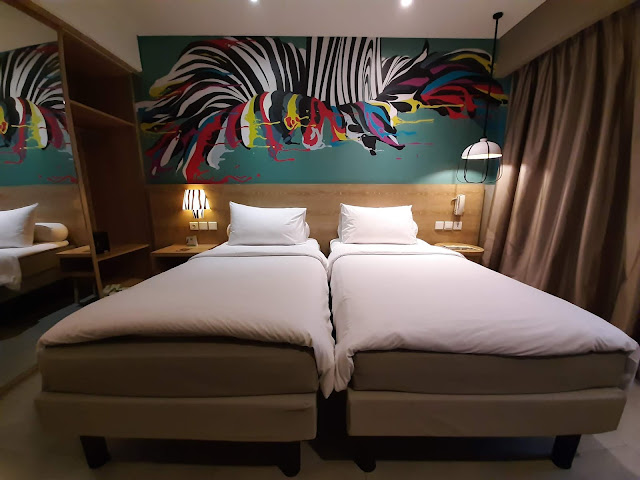 Ibis Style Hotel Bogor review 7