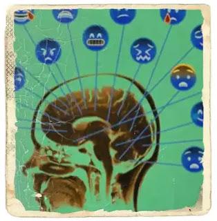 wiki controlul emoțiilor prin terapia rațională