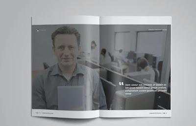 contoh company profile sekolah
